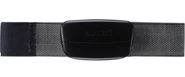Garmin Garmin HRM3 Premium Heart Rate Soft Strap
