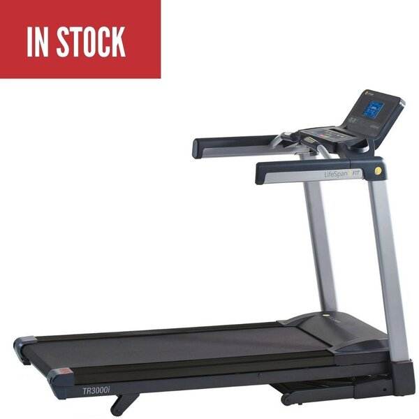 LifeSpan Lifespan TR3000i Treadmill
