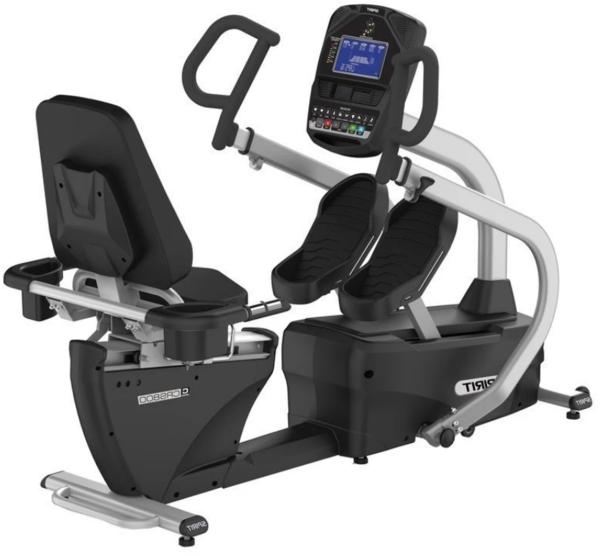Spirit Fitness Spirit Stepper CRS800