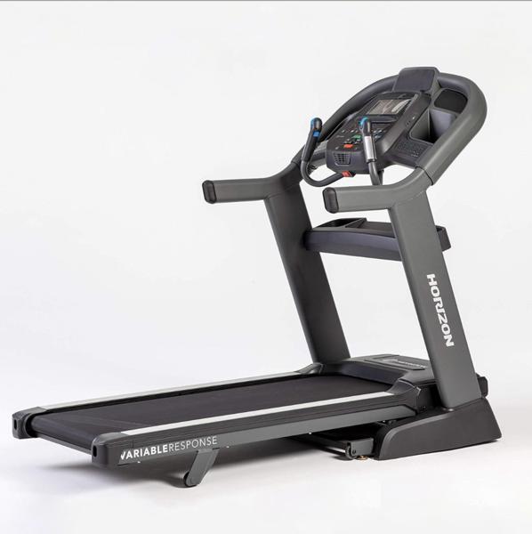 Horizon Fitness Horizon 7.8 AT Treadmill