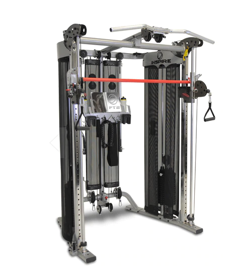 Inspire Fitness FT-2 Functional Trainer