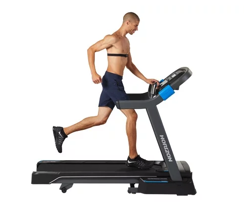 Horizon Fitness Horizon 7.0 AT Treadmill