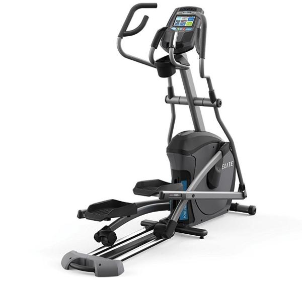 Horizon Fitness Elite E9