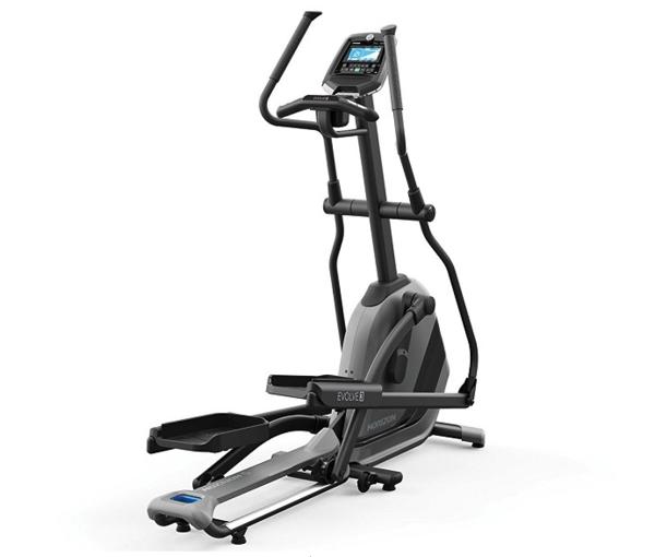 Horizon Fitness Evolve 3