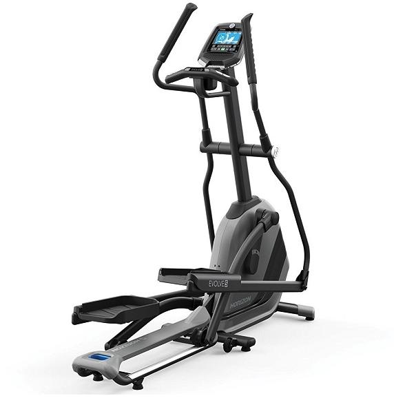 Horizon Fitness Evolve 5