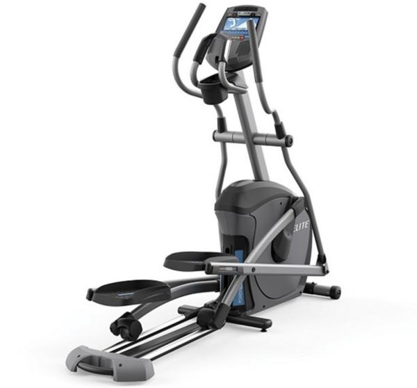 Horizon Fitness Elite E7