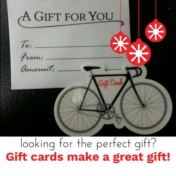 McLain Holiday Gift Card