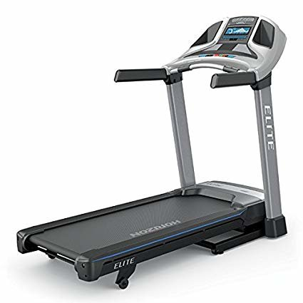 Horizon Fitness Elite T5