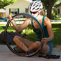 """""""Basics"""" - Bicycle Maintenance Course"""