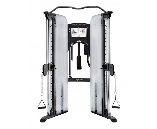 BodyCraft PFT V2 Funcional Trainer