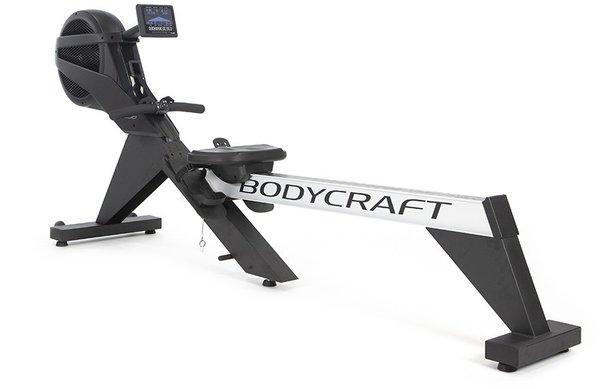BodyCraft VR500 Rowing Machine