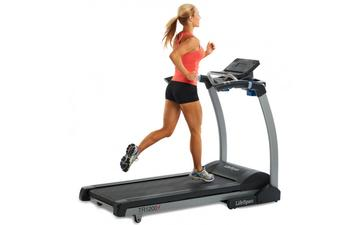 LifeSpan Lifespan 1200i Treadmill