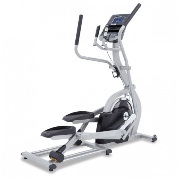 Spirit Fitness XG400 Spinning Elliptical