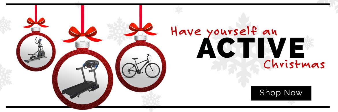 Shop gifts for the active person at McLain Cycle & Fitness