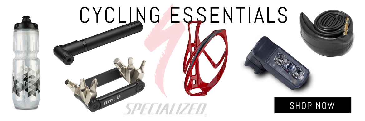 Specialized Cycling Essentials