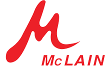 McLain Cycle & Fitness Logo