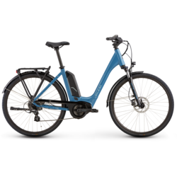 Raleigh Electric Detour IE 2