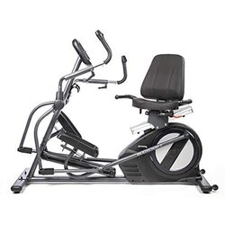 BodyCraft Bodycraft SCT400g Seated Elliptical