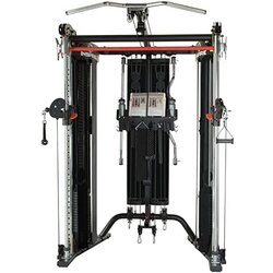 Inspire Fitness FT2 Functional Trainer (BASE) No Bench