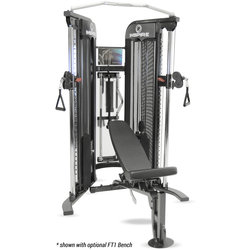 Inspire Fitness FT1 FUNCTIONAL TRAINER (PACKAGE)