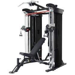 Inspire Fitness FT2 FUNCTIONAL TRAINER (BASE) W/O SEAT