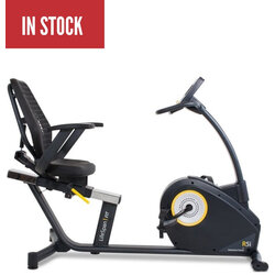 LifeSpan R5i Recumbent Bike