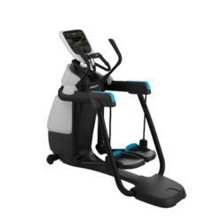 Precor AMT 835 Elliptical with Open Stride™ Adaptive Motion Trainer®