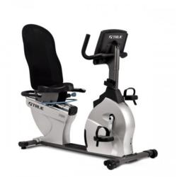 True Fitness ES900 Recumbent Bike