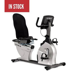 True Fitness ES700 Recumbent Bike