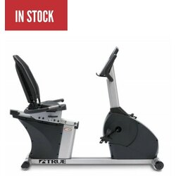 True Fitness PS50 Recumbent Exercise Bike