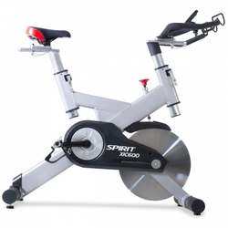Spirit Fitness XIC600 Indoor Cycler Trainer
