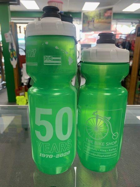 The Bike Shop SBC PURIST TBS 50TH GREEN