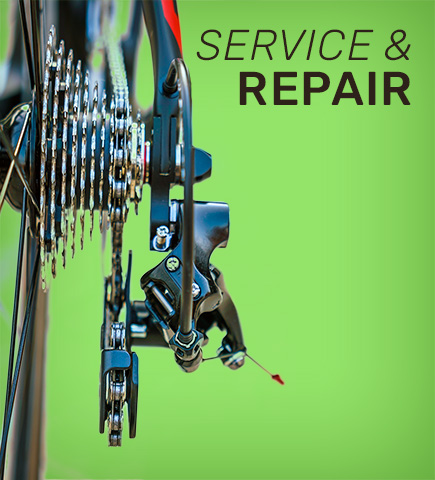 Bike Service and Repair