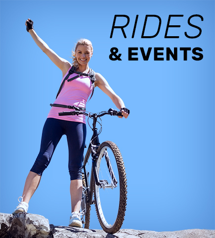 Bicycle Rides and Events