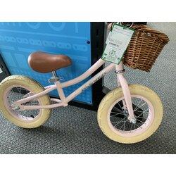 The Bike Shop Aceger pink 12