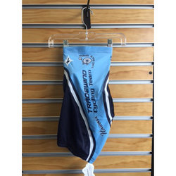 The Bike Shop TCT 14 SBC MEN SHORT BLUE
