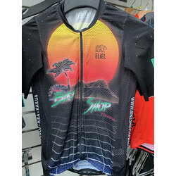 The Bike Shop TBS Eliel Custom Jersey Diamond Head MEN