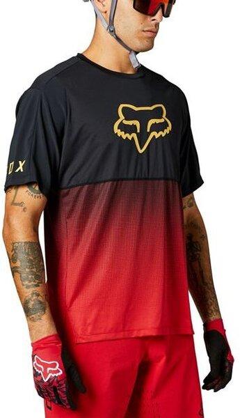 Fox Racing Flexair Short Sleeve