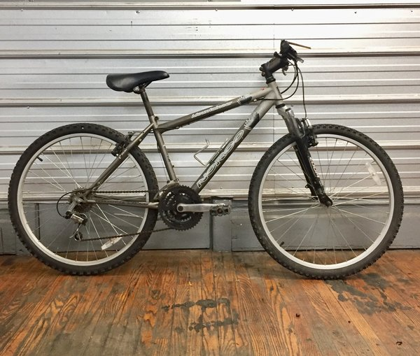 Norco Mountaineer MTB