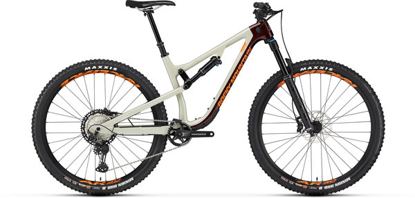Rocky Mountain INSTINCT Carbon 70
