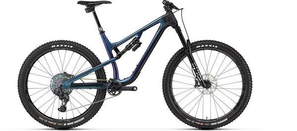 Rocky Mountain INSTINCT C99 - DEMO Bike
