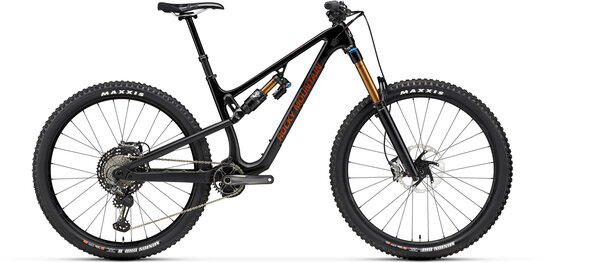 Rocky Mountain ALTITUDE Carbon 90 RALLY Edition