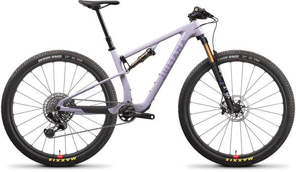Juliana Wilder - Carbon CC X01 AXS TR 29er Reserve Wheels