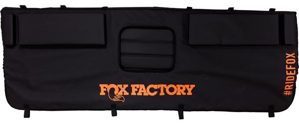 Fox Racing OVERLAND Tailgate Pad