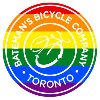 Bateman's Bicycle Company Home Page