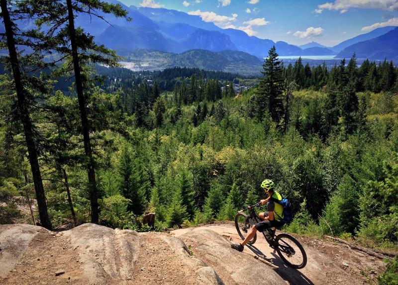 Rocky Mountain Thunderbolt BC Edition
