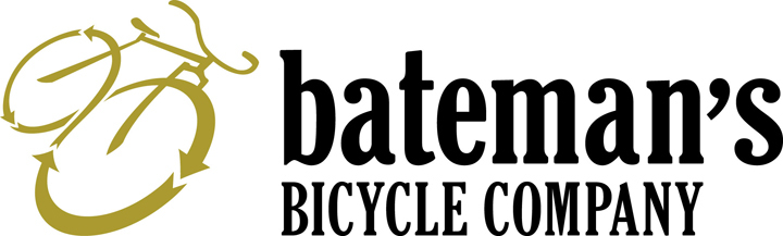 Bateman's Bicycle Company Logo