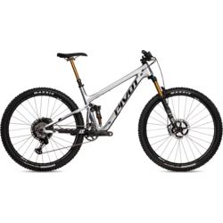 Pivot Cycles TRAIL 429 (TEAM XTR LIVE w/Carbon Wheel Upgrade)