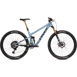 Pivot Cycles Trail 429 - Race X01