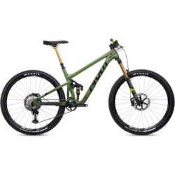 Pivot Cycles SWITCHBLADE Pro XT